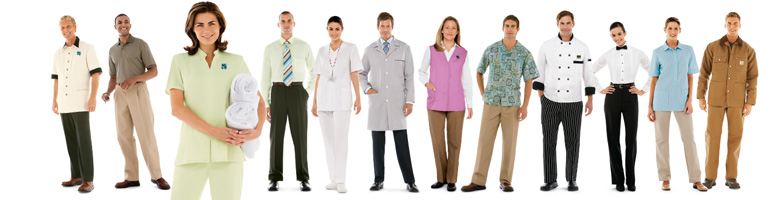 Cintas Healthcare Solutions - Uniforms